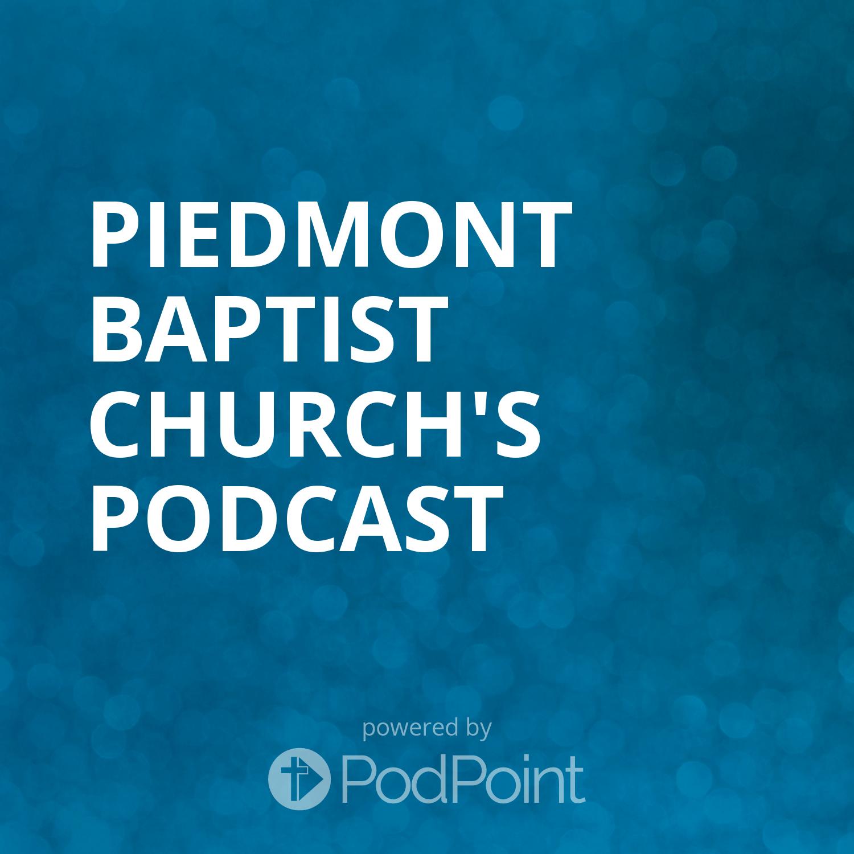 Piedmont Baptist Church's Podcast