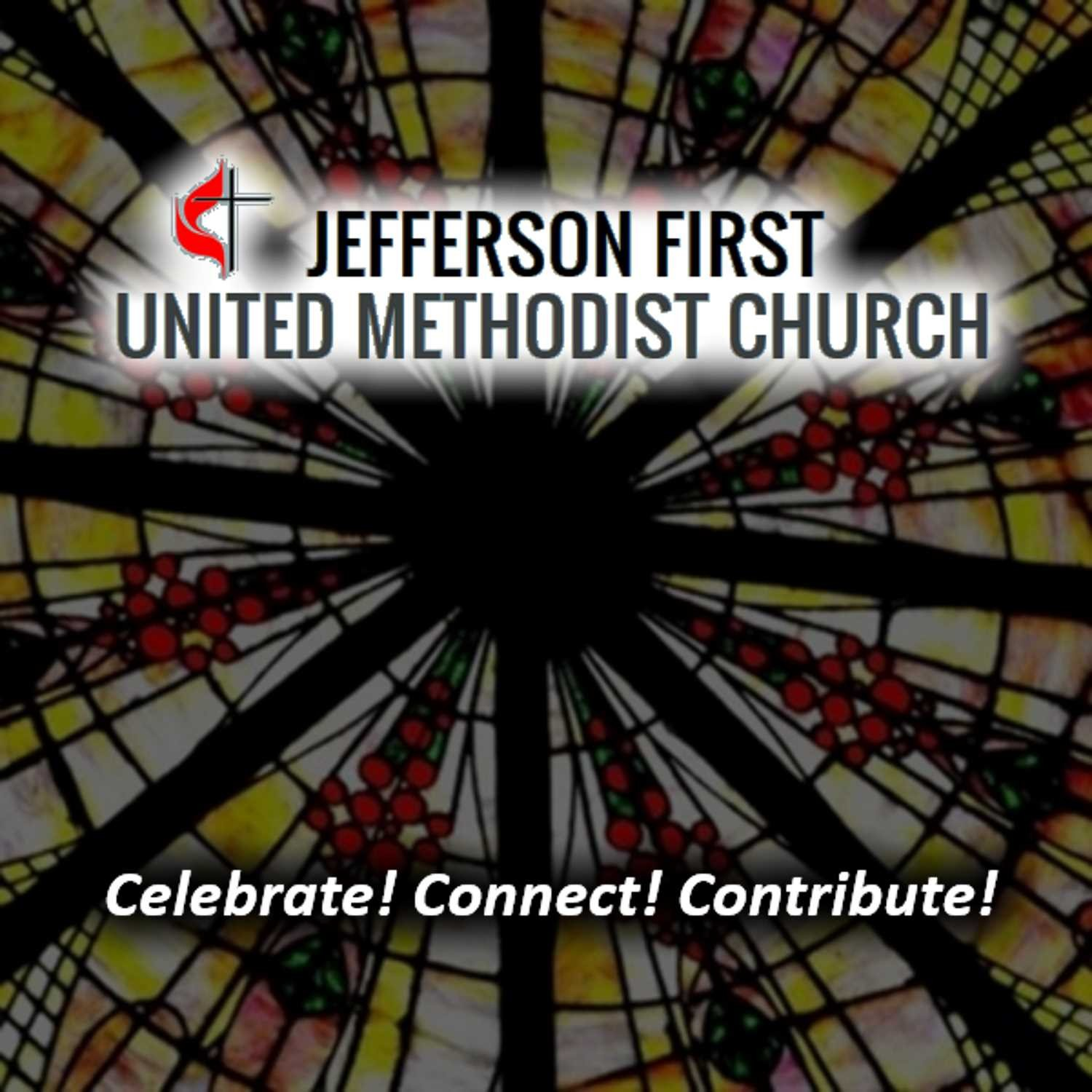 Jefferson First United Methodist Church's Podcast