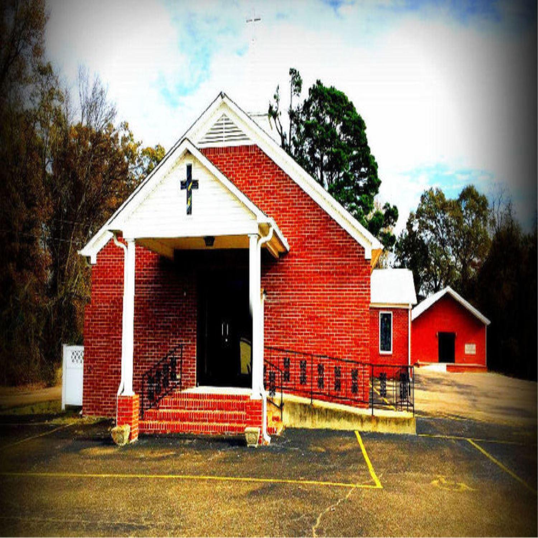 Simonton Assembly of God's Podcast