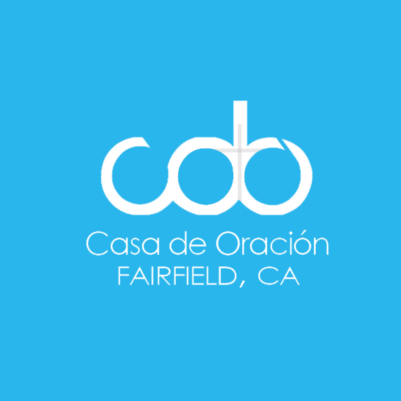 Casa de Oracion's Podcast