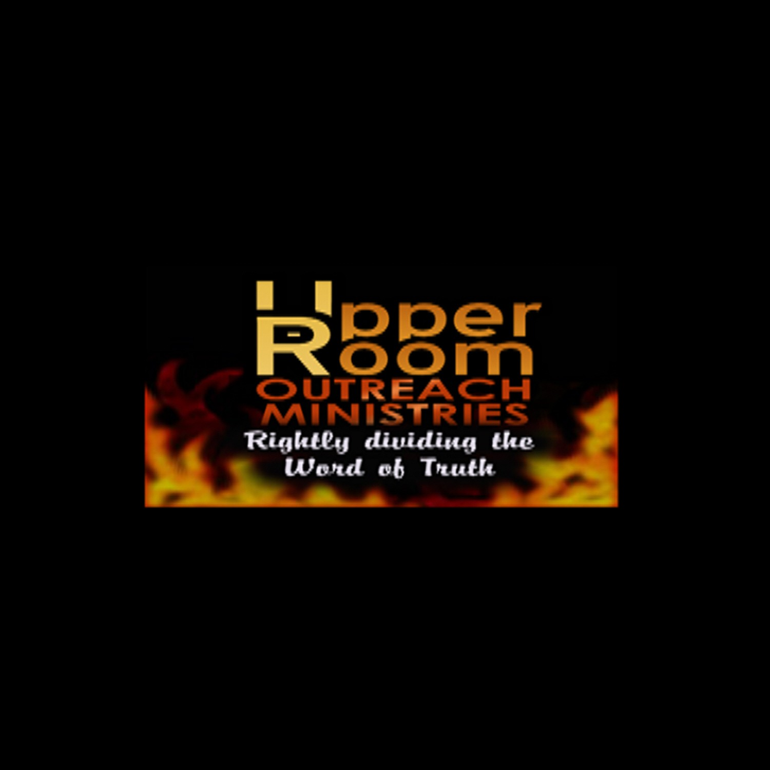 Upper Room Outreach Ministries's Podcast