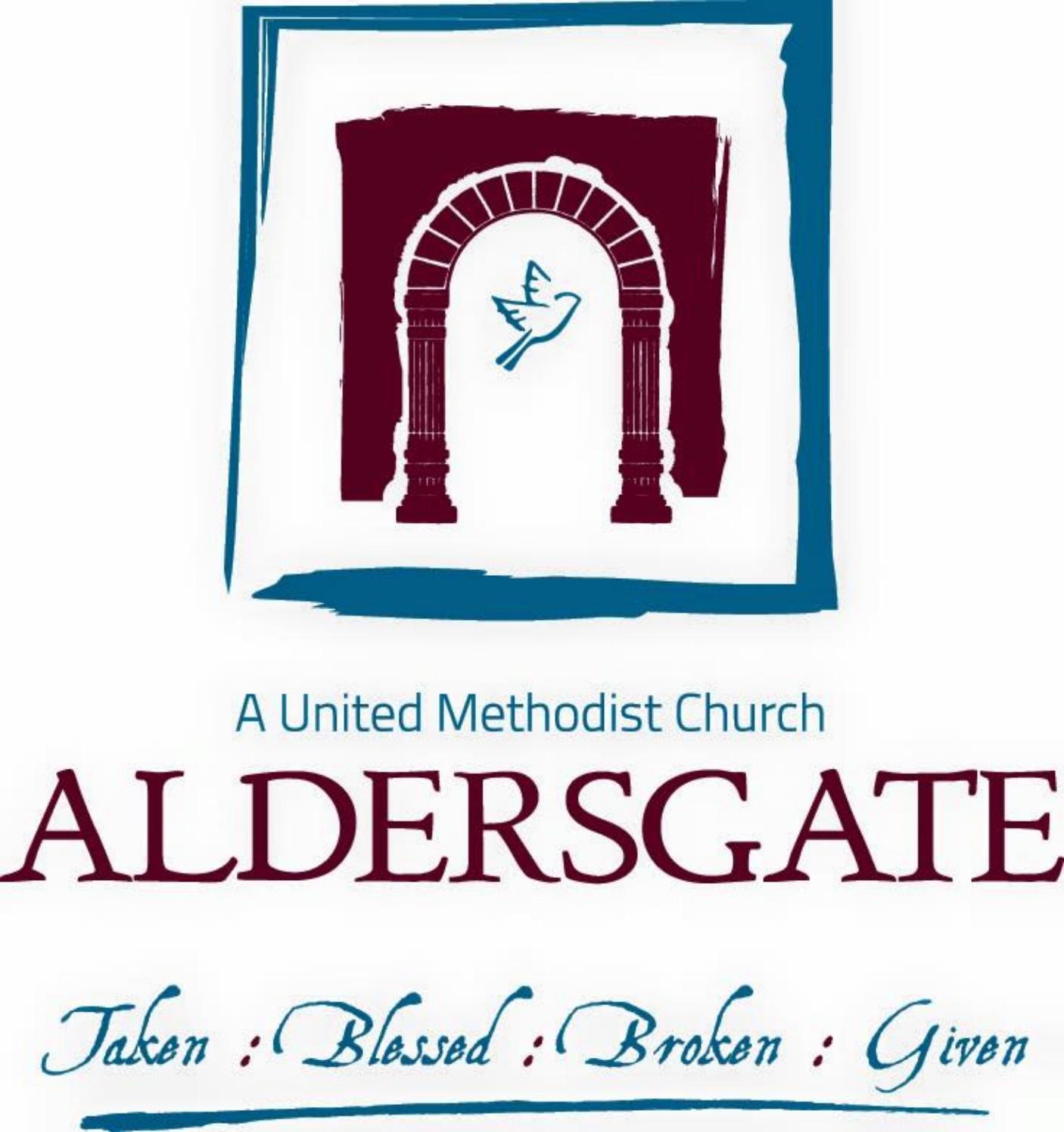 The Aldersgate Kingdom Community