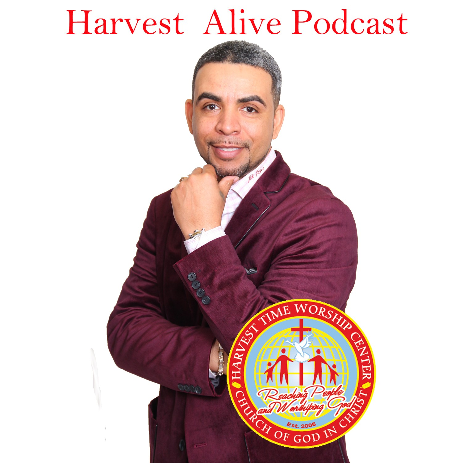 Harvest Time Worship Center's Podcast