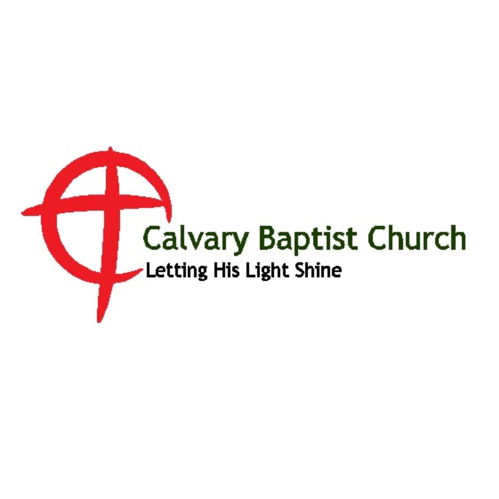 Calvary Baptist Corbin
