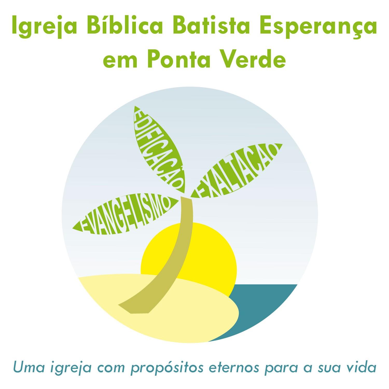 Igreja Bíblica Batista Esperança - Ponta Verde