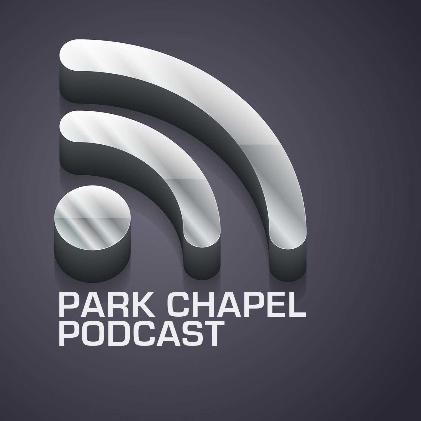 NEW Park Chapel Services Podcast