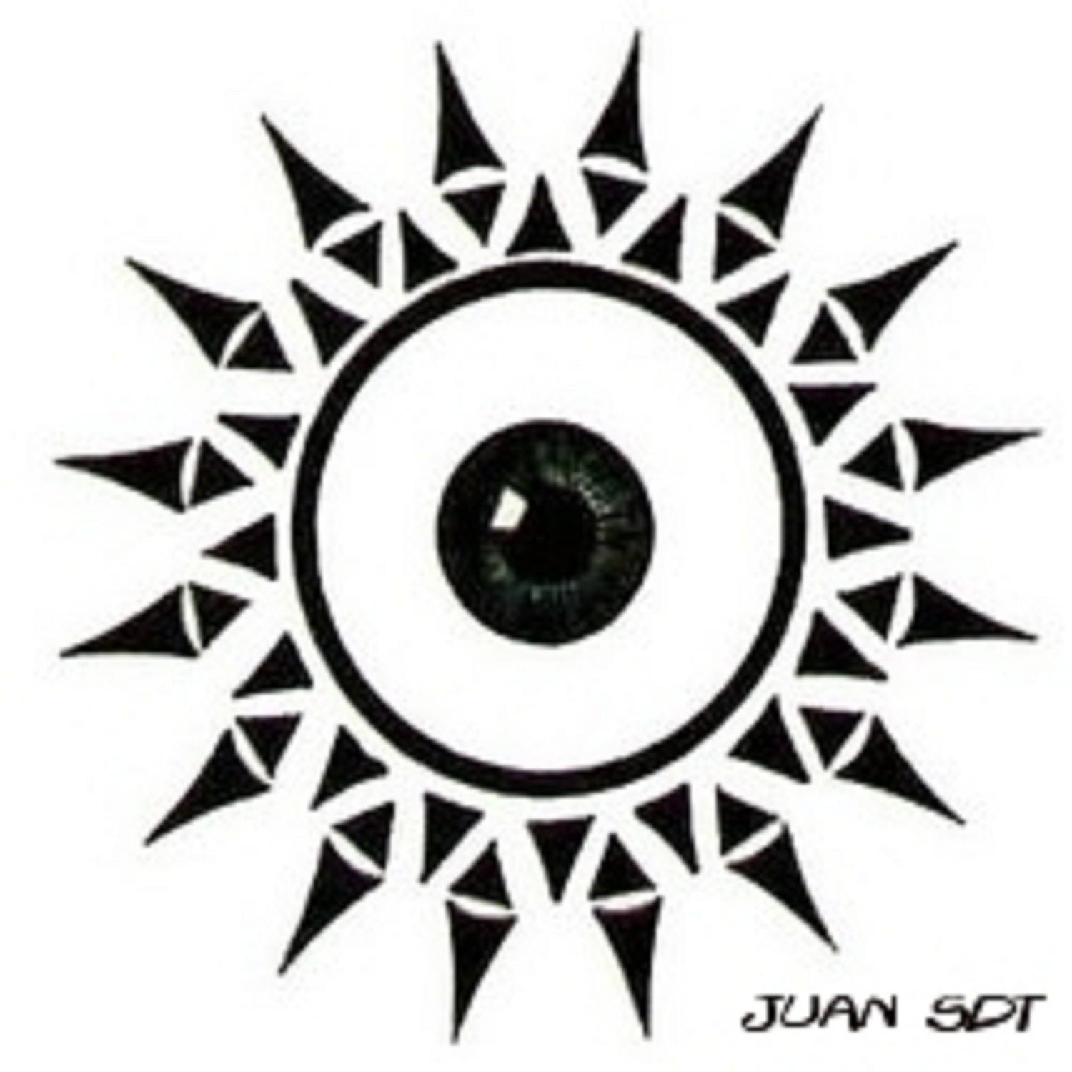 Dj Juan SDT's Podcast