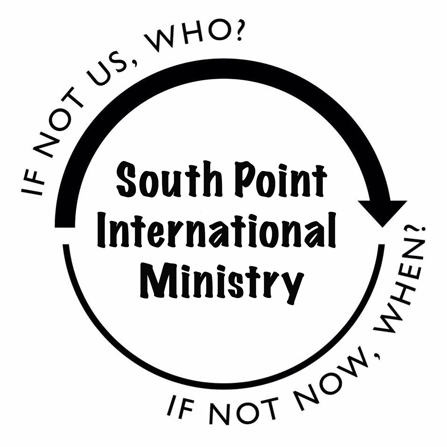 South Point International Ministry