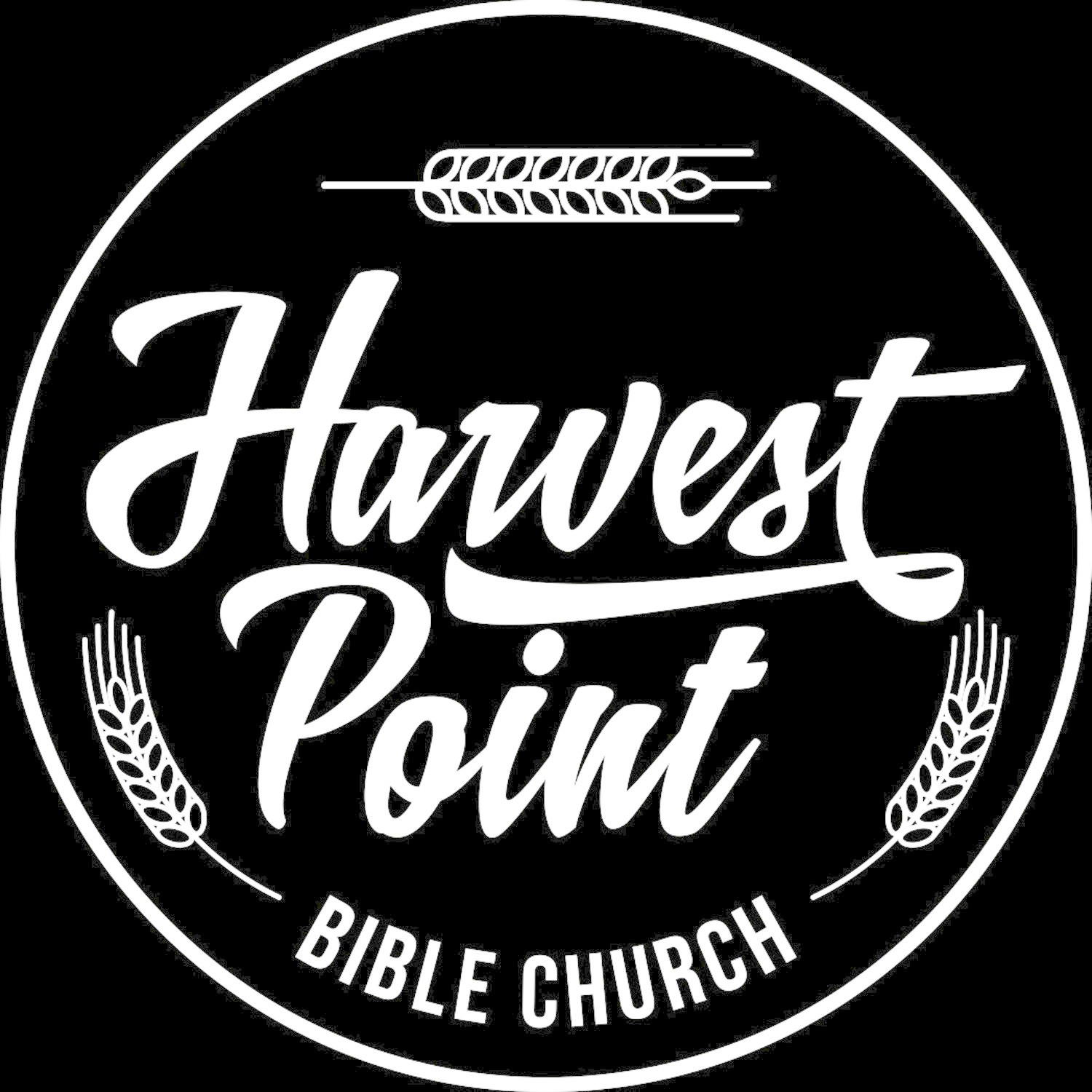 Harvest Point Bible Church's Podcast