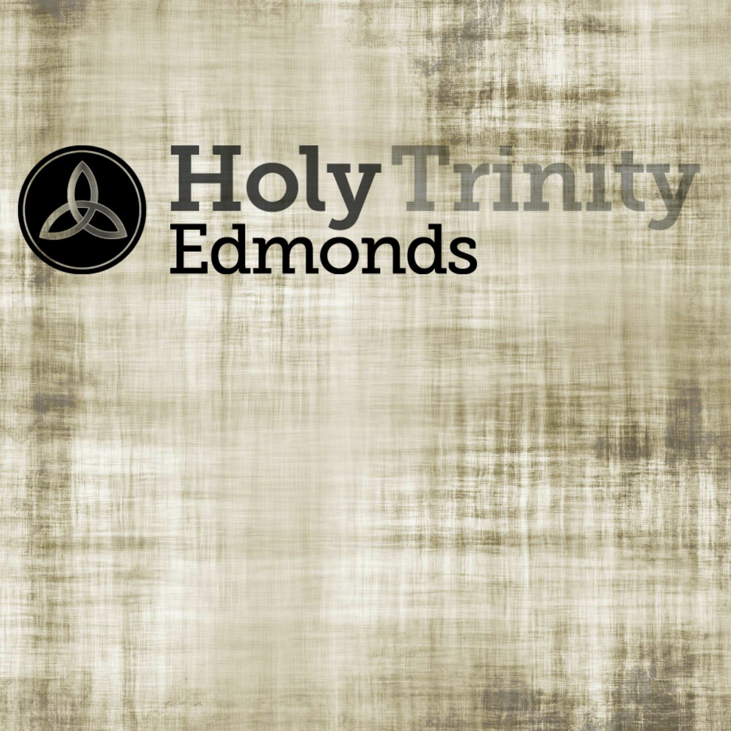 Holy Trinity Edmonds