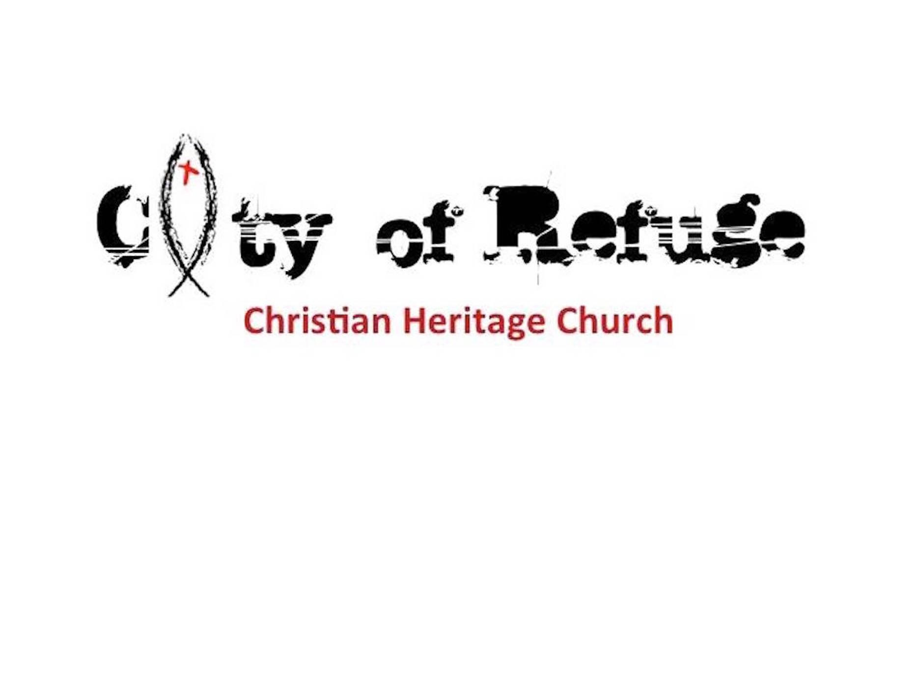 Christian Heritage Church's Podcast