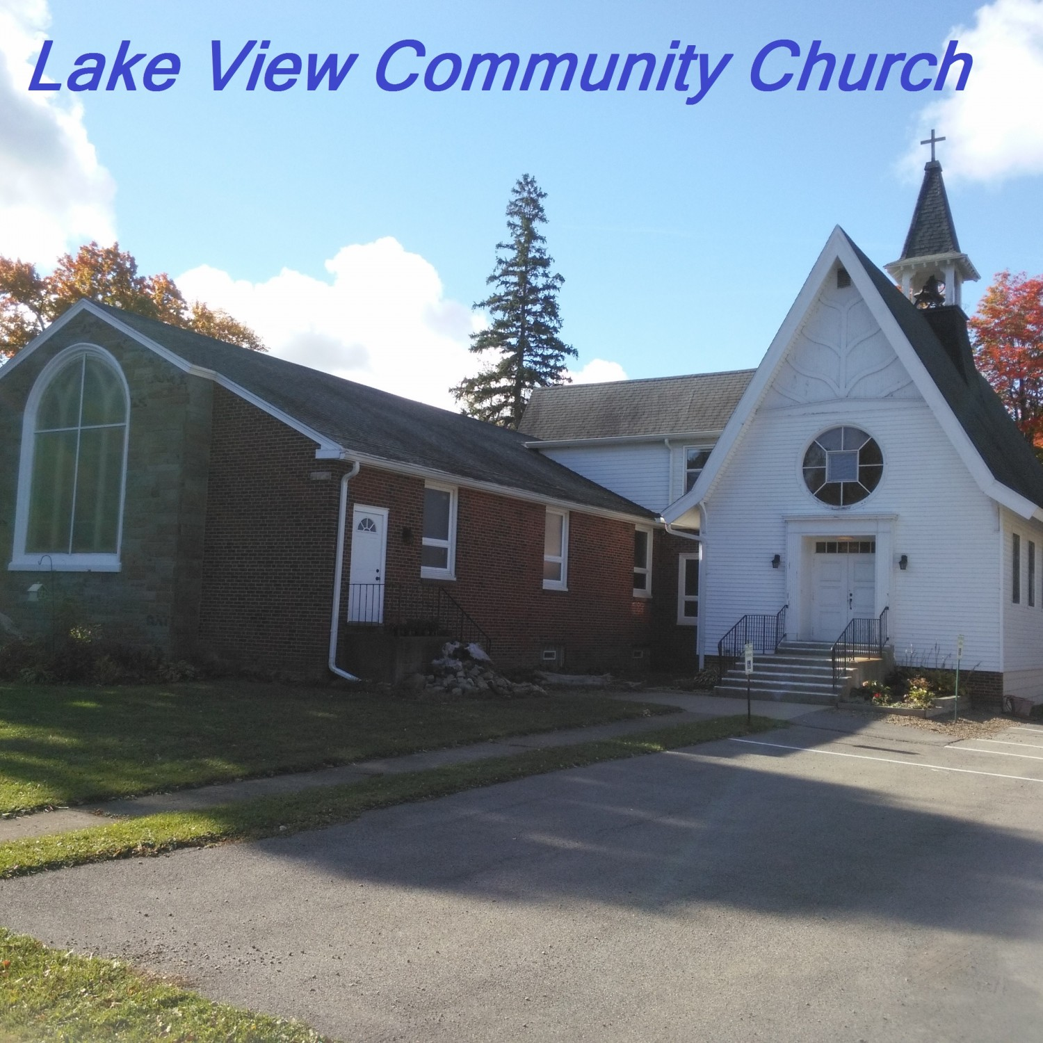 Lake View Community Church