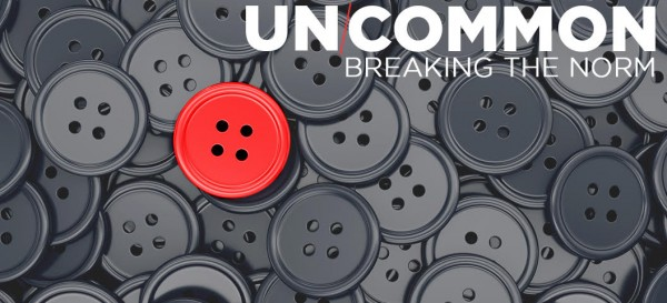 UnCommon: Breaking The Norm