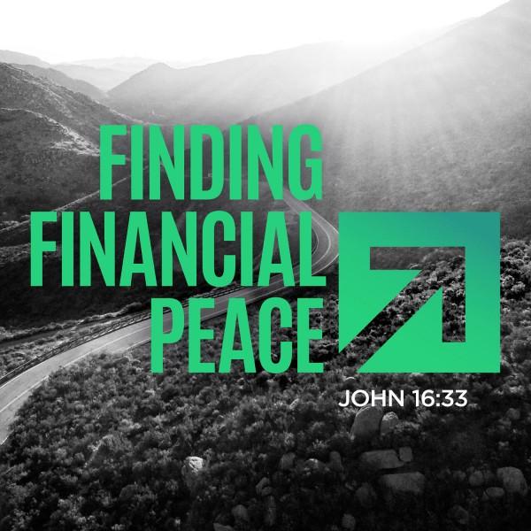finding-financial-peace-savingFinding Financial Peace: Saving