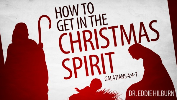 how-to-get-in-the-christmas-spiritHow To Get In The Christmas Spirit