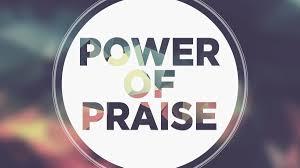 power-of-praisePower of Praise