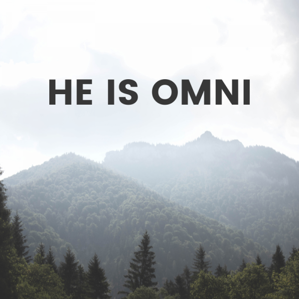 the-father-is-omniThe Father is Omni