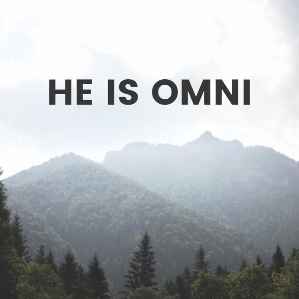 He is Omni