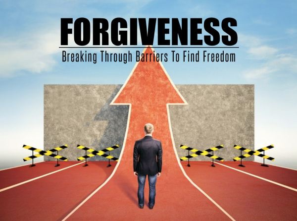 God's Extremely Expensive Forgiveness