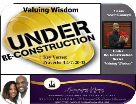 valuing-wisdomValuing Wisdom