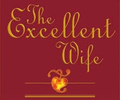 the-excellent-wife-part-1The excellent wife. Part 1
