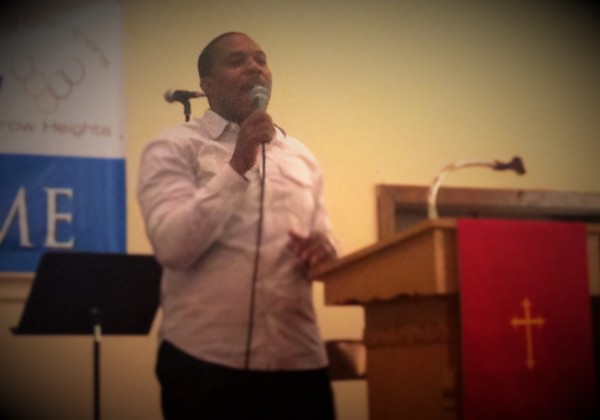 pastor-michael-thigpen-who-do-men-say-i-amPastor Michael Thigpen- Who Do Men Say I Am?