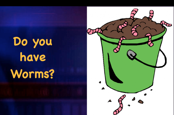 Do You Have Worms?