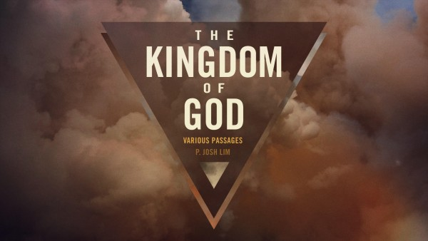 the-kingdom-of-godThe Kingdom of God