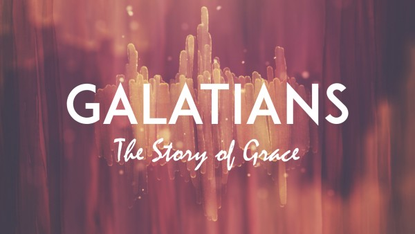 Galatians - Part 3