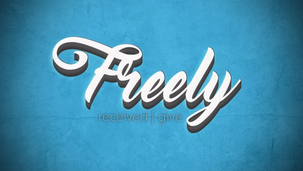 Freely - Part 3