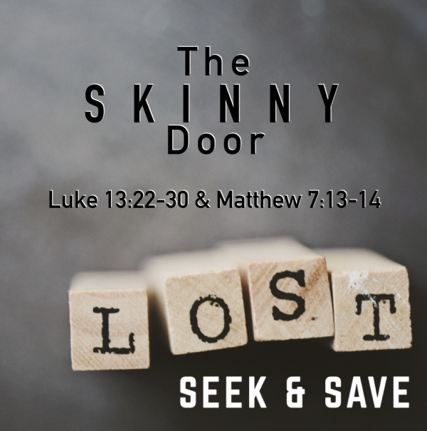 The Skinny Door