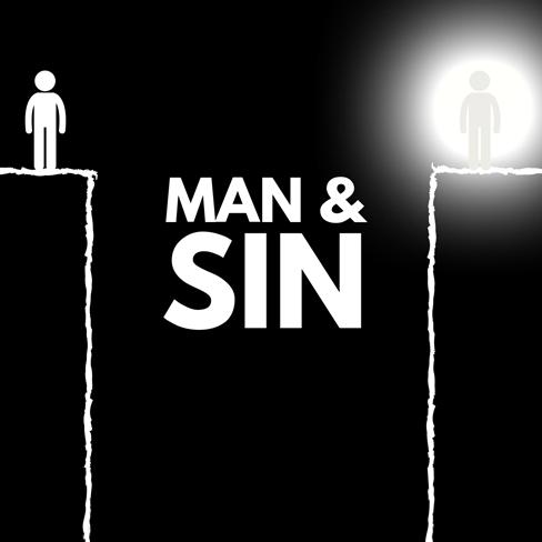 Man and Sin - Class 6 - Todd Barton