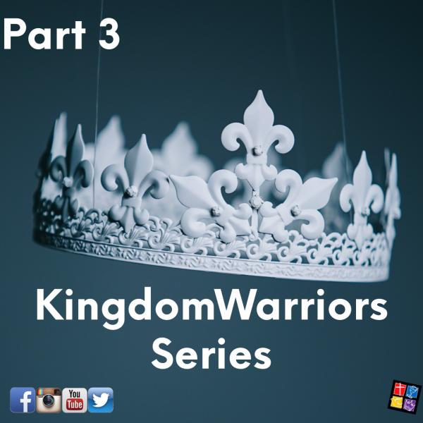 Kingdom Warriors Part 3
