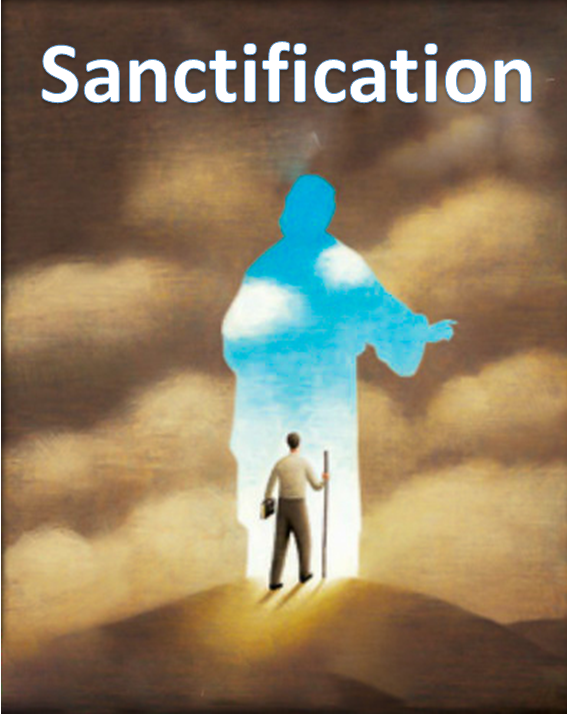 the-choice-for-sanctificationThe Choice for Sanctification