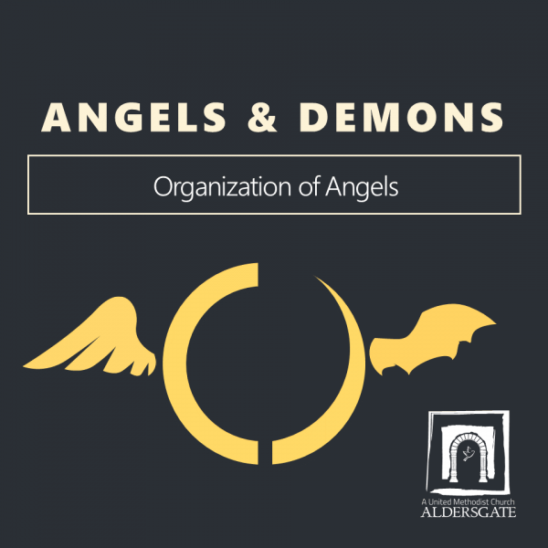 Organization of Angels