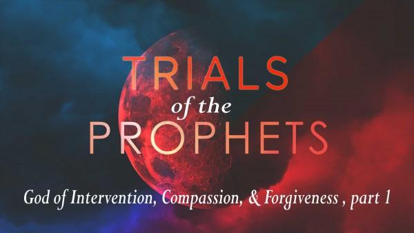 LOC Radio God Of Intervention, Compassion And Forgiveness Part 1
