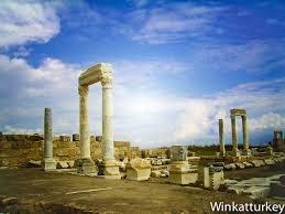 Laodicea la iglesia en la miseria