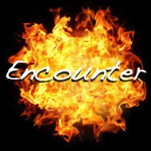 Encounter - Jesus is with you!