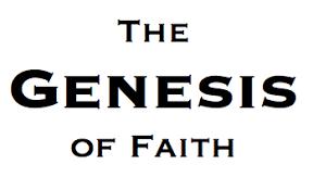 Genesis First Faith #5