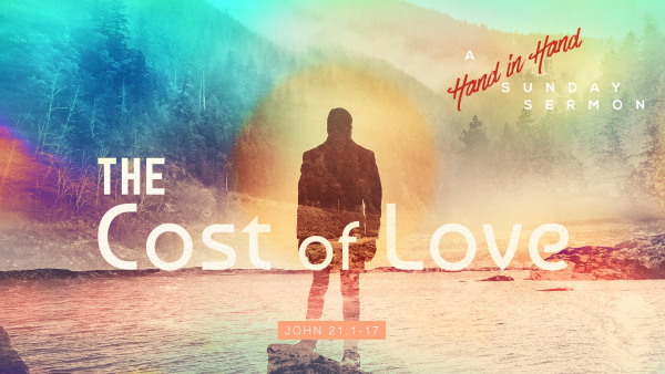 SERMON: The Cost Of Love
