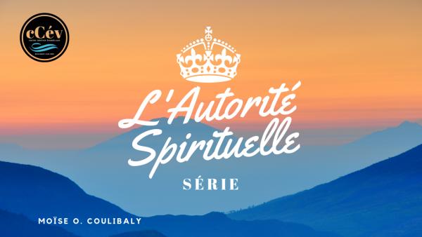 lautorite-spirituelle-lorgueilL'Autorité Spirituelle : L'ORGUEIL