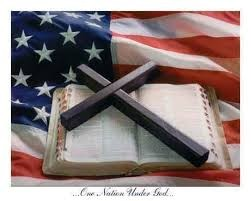 God Blessed America Psalms 33