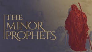 Minor Prophets Major Power Joel