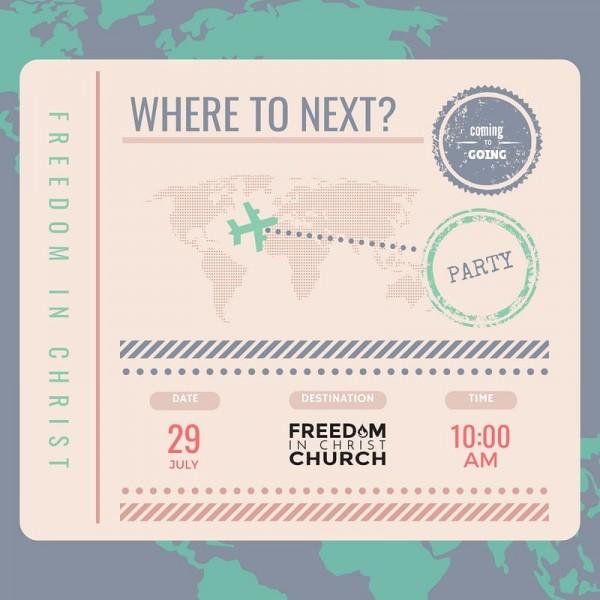 where-to-nextWhere To Next?