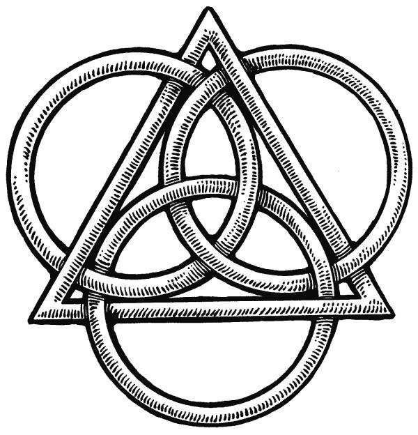 holy-trinityHoly Trinity