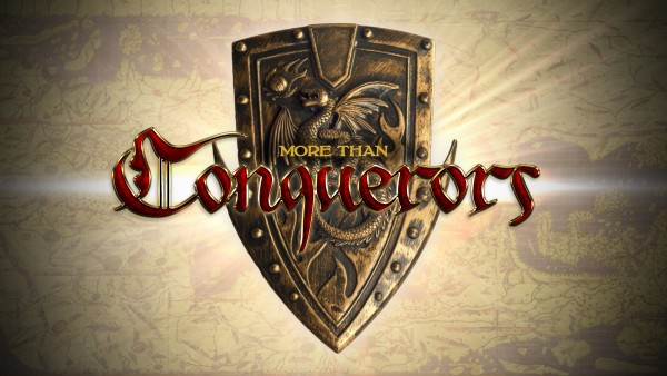 Conquerors in Christ Part 2