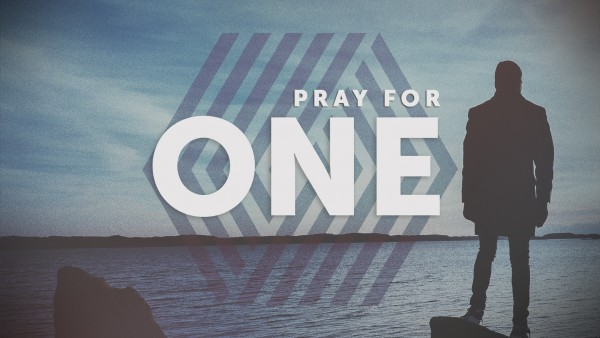 pray-for-one-part-3Pray For One - Part 3