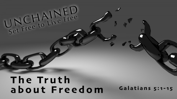 The Truth about Freedom