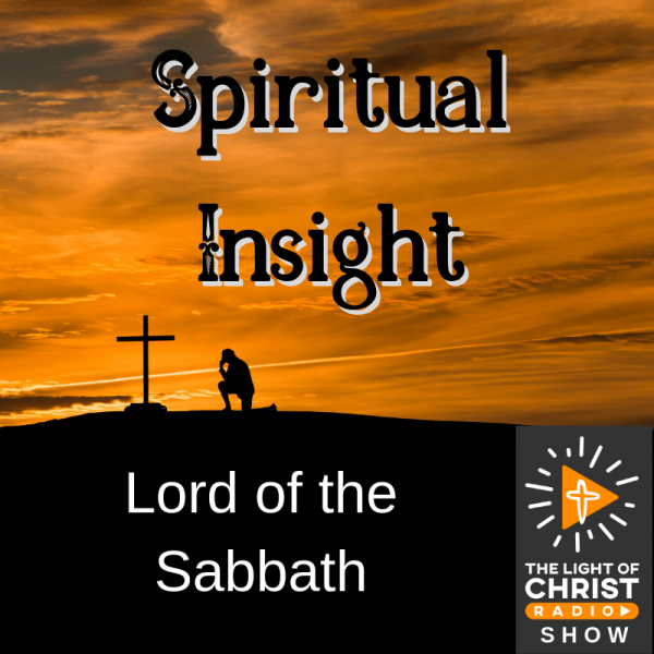 Lord of Sabbath