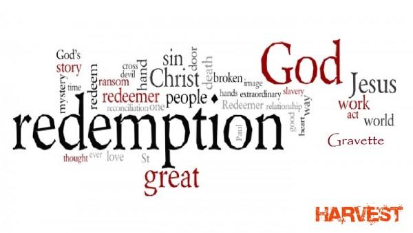 Redemption part 4; witnesses